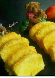 Roti Sisir 74 resep roti sisir enak dan sederhana cookpad