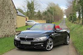 convertible sports cars bmw 435i m sport convertible hollybrook sports cars