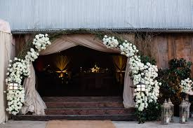 wedding arch entrance 9 beautiful wedding archway designs for entrances and exits