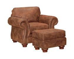 Oversized Armchair by Amazon Com Broyhill Laramie Chair Chocolate Kitchen U0026 Dining