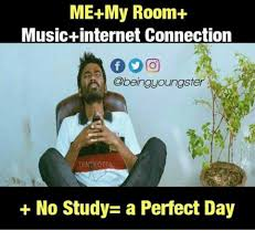 Internet Connection Meme - me my room music internet connection obengyoungster tentkotta no