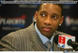 Game 7 Memes - t mac interview after game 7 by slyles18 meme center