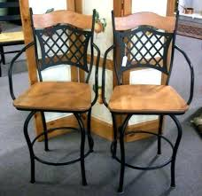 Pier One Bar Table Pier One Wrought Iron Table And Chairs Pier One Chairs Dining