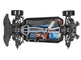 strada dc evo 1 10 4wd electric drift car mv12606 hpi racing uk