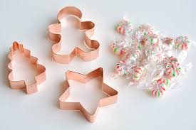 melted peppermint ornaments ornaments