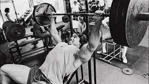 arnold schwarzenegger don u0027t give your muscles the same reps