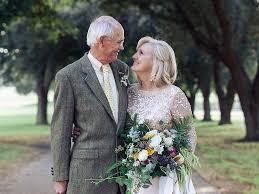 Wedding Dresses For The Older Bride Wedding Dress And Makeup Tips For Older Brides