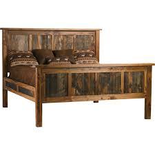 Reclaimed Bedroom Furniture Best Reclaimed Wood Bed For Perfect Bedroom Design Bedroom Ideas