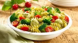 pasta salad pesto pesto pasta salad recipe from knorr com recipes pinterest