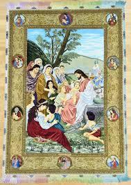 Aref S Oriental Rugs Ahar Persian Rugs Learn About Ahar Rugs Buy Handmade Ahar Rugs