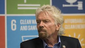 richard branson to remain on private island as it faces the eye of