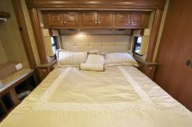 choosing the right caravan bed without a hitch
