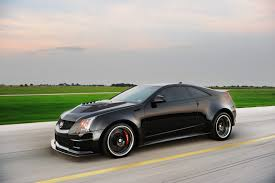 turbo cadillac cts v hennessey turns cts v into 1 200 hp turbo