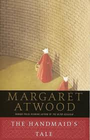 The Story Of The Blind Man In The Bible What Happened In U0027the Handmaid U0027s Tale U0027 Margaret Atwood U0027s Iconic