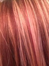 natural red hair with highlights and lowlights my hair natural ginger copper with deep red lowlights and blond