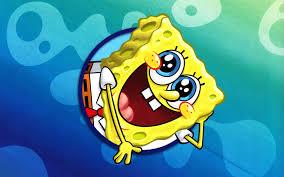 spongebob halloween background cartoon 3d background 6987461