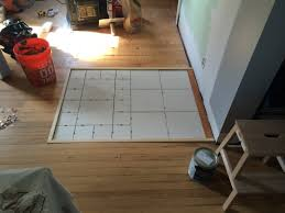 Uneven Wood Floor A Woodstove Storyvermont Castings Intrepid On Soapstone Hearth