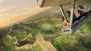 soarin around the world takes flight at disney parks this summer