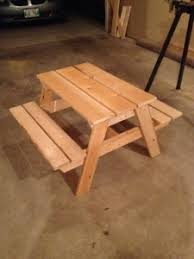 Ana White Preschool Picnic Table Diy Projects by The 25 Best Kids Picnic Table Plans Ideas On Pinterest Kids