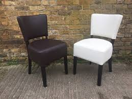 Outdoor Restaurant Chairs Alluring Leather Restaurant Chairs With Designer Restaurant
