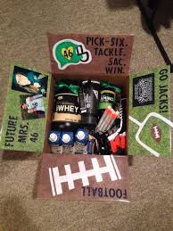 best 25 football boyfriend gifts ideas on pinterest football