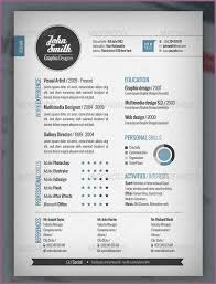 creative resume templates designproposalexample com