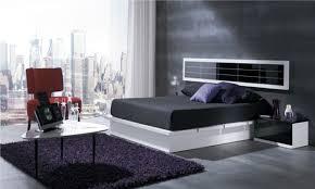 chambre a coucher noir et gris chambre a coucher et blanc photos de design d intérieur et