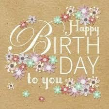 182 best happy birthday images on pinterest birthday greetings