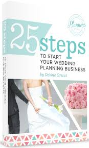 wedding planner business start your wedding planning business