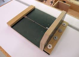 Wood Joints Using A Router by Router Box Joints Using A Template Bearing Guide By Dave Owen