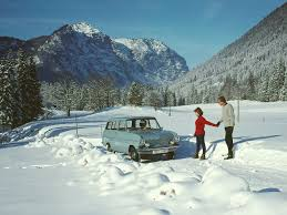 opel kadett rally car opel period photos of winter 1963 opel kadett a caravan