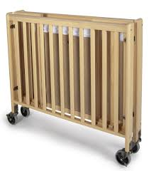 Solid Wood Mini Crib by Amazon Com Foundations Hideaway Full Sized Folding Crib Antique