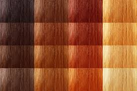 shades of orange colour exactly how to pick the best hair color for your skin