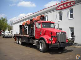 kw t800 for sale sold palfinger pk 22000el crane 1995 kenworth t800 truck crane