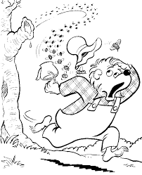 berenstain bears 999 coloring pages kid stuff