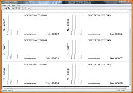 avery printable tickets raffle ticket 1 png scope of work template
