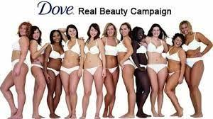 historical analysis dove real beauty sketches advertising