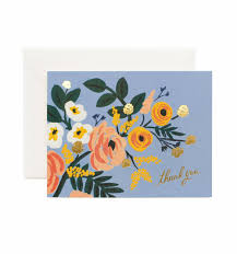 paper greeting cards robin greeting card by rifle paper co made in usa