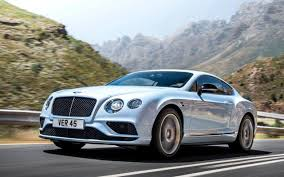 used bentley ad bentley continental gt review