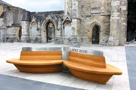 street furniture woodscape uk hardwood manufacturer
