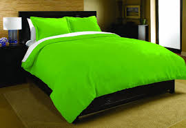 Green Bed Sets Lime Green Bedding Sets All Modern Home Designs Fashionable