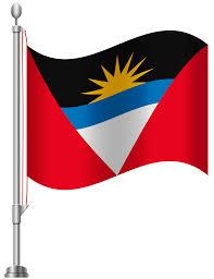 Flag Of Antigua Antigua Flag Png Clip Art Best Web Clipart
