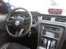 Mustang Interior 2014 Interior Upgrades Ford Mustang Forum
