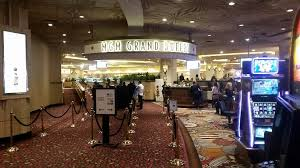 Mgm Grand Casino Buffet by Mgm Grand Las Vegas
