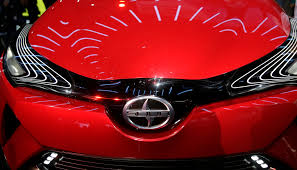 scion toyota kills scion after years of slumping sales cbs news