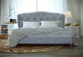 beds glamorous fabric bed frame queen fabric queen size bed