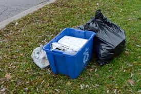 city of kitchener garbage collection region considers options for changing garbage pick up u2013 the cord