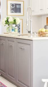 consumer reports best paint for kitchen cabinets a review of my milk paint cabinets 6 month follow up