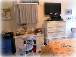 Upcycled Home Decor Before And After Decorating An Upcycled Home Office Nook Hometalk