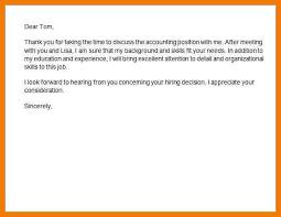 9 thank you letter after job interview mbta online